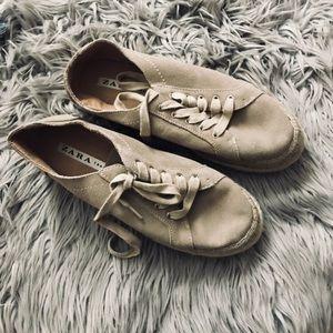 Zara TRF Shoes